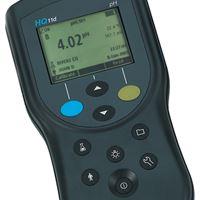 مولتی پارامتر(EC، pH، DO،TDS)