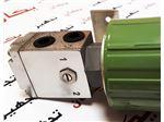 فروش و تامین شیربرقی FEPA Solenoid Valve 4-way Type 4550.0694 115VAC