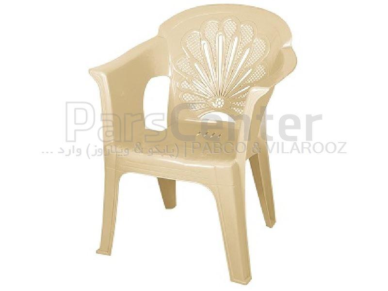 صندلی پلاستیکی ویلائی 888