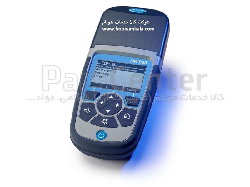 دستگاه اسپکتروفتومتر DR6000، DR3900، DR1900، DR900 کمپانی هک و هک لانگه
