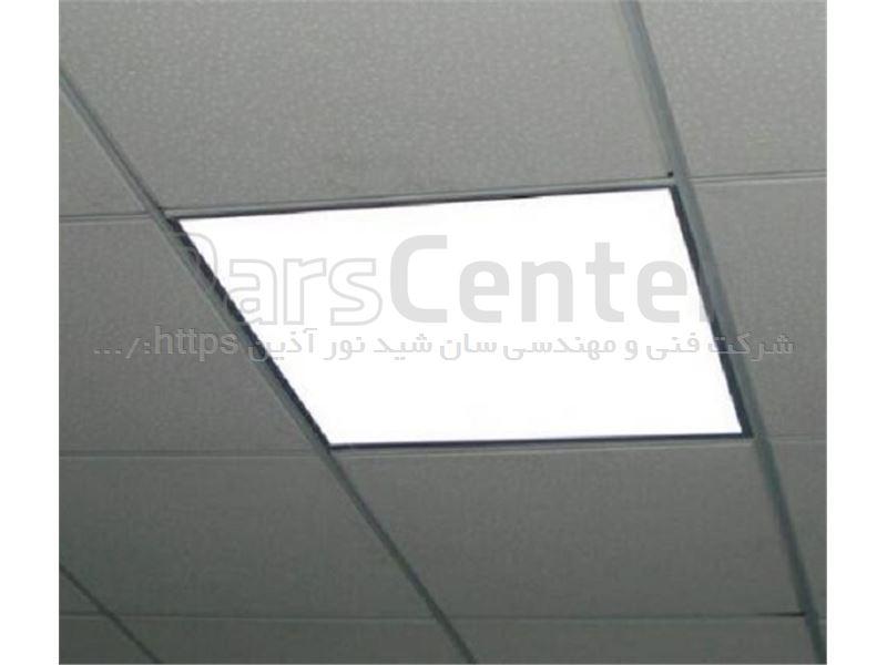 پنل LED سقفی توکار 65 وات