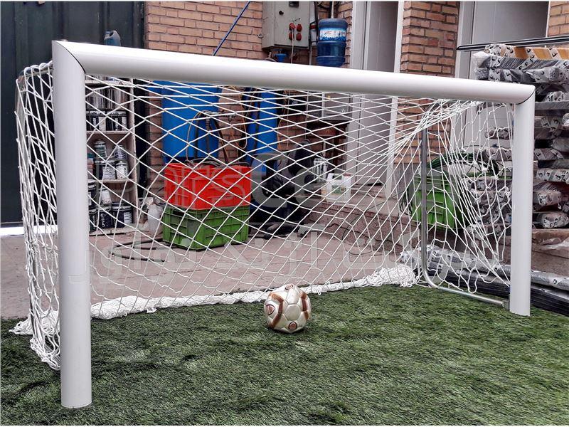 دروازه گل کوچک، دروازه مینی فوتبال، تیر دروازه گل کوچک آژندنوآور