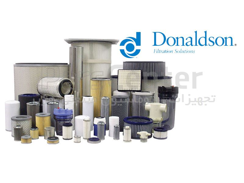 فروش فیلتر دونالدسون donaldson filter