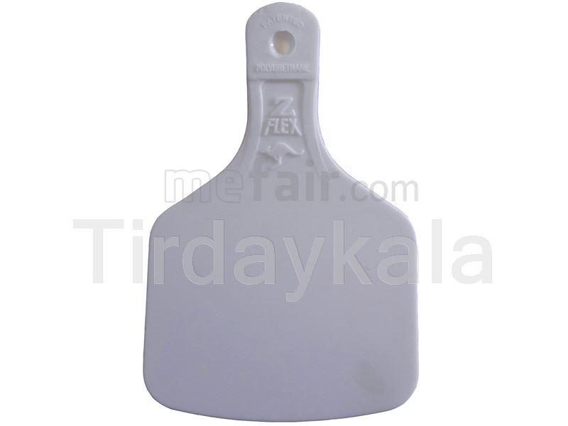 Ear tag applicator - Metal type