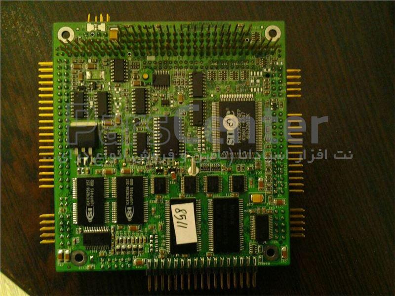 مادربرد کامپیوترDX10440-E