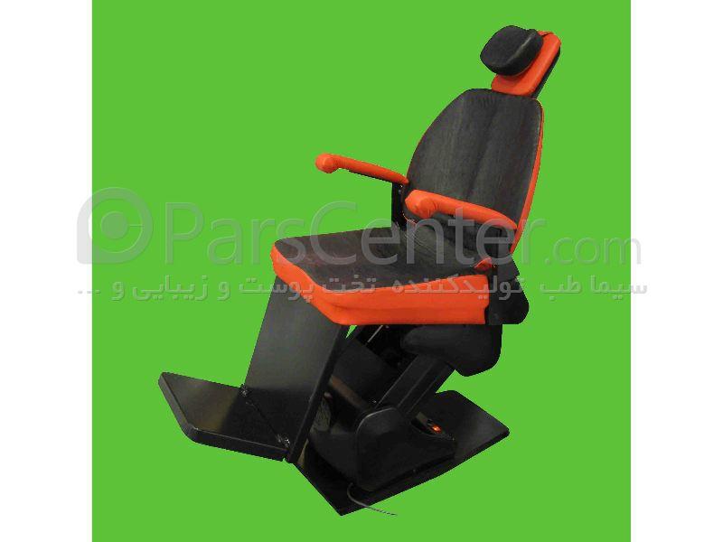 صندلی آرایشی و زیبایی / تخت اپیلاسیون مدل B1