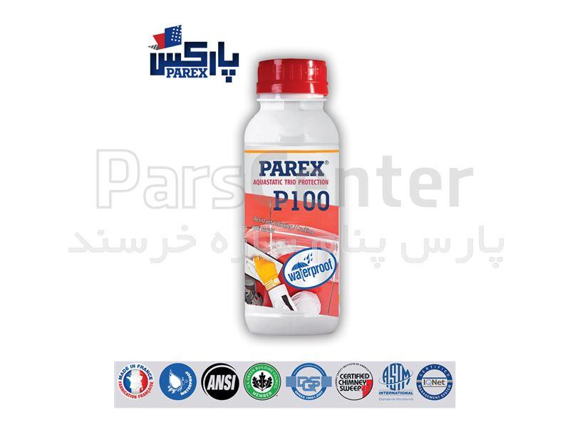 مایع ضد آب کننده کاشی و سرامیک500 گرمی پارکس