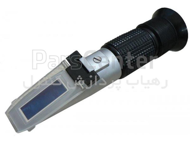 رفرکتومتر ضد یخ   آب باطری و شیشه شور VBC 4