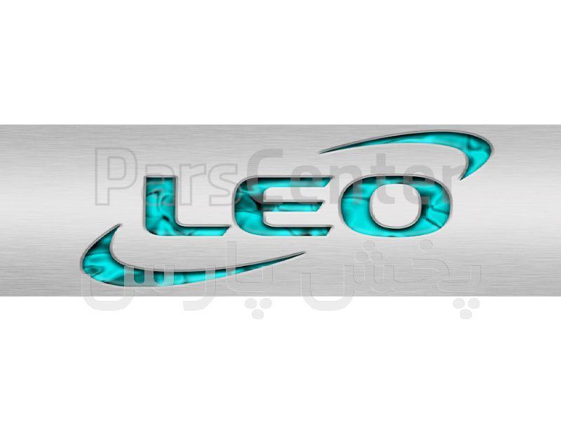پمپ آب بشقابی لیو 2 اسب سه فاز ( LEO ) ساخت چین مدل XS 70(پخش پارس)