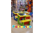 میز و صندلی مهدکودک در مازندران   *ارسال رایگان به کل کشور *