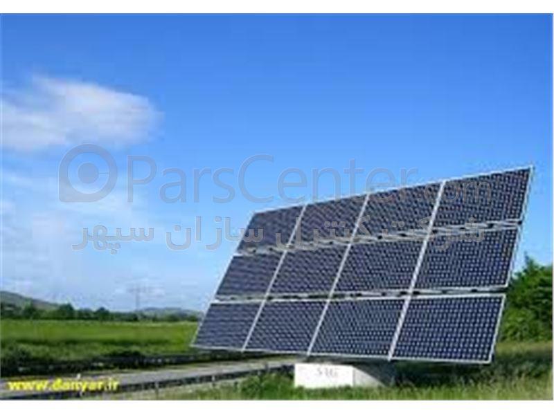 پنل خورشیدیEVERSUN 250W