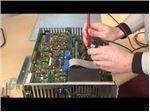 تعمیر کنترل دور موتور ABB