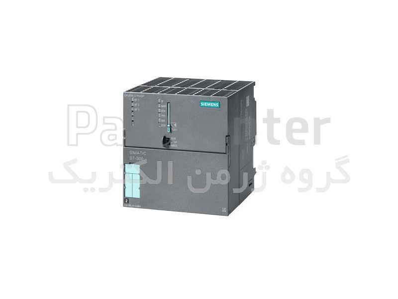 PLC زیمنس کد 6ES7 318-3EL00-0AB0