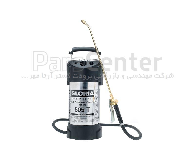 روغن پاش صنعتی GLORIA مدل 505T
