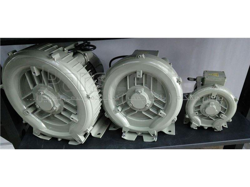 ساید چنل 0.55 کیلووات SPC ساخت چین مدل HG-550B