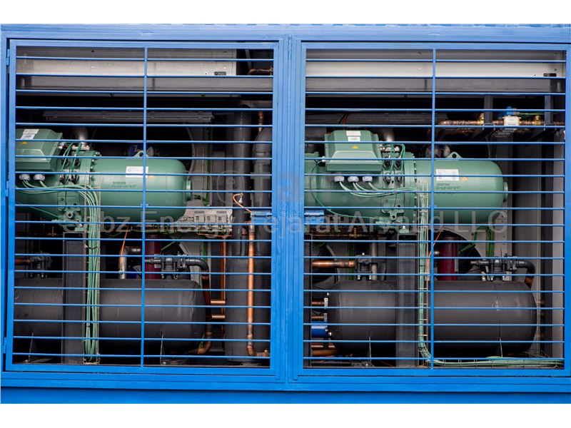 Air To Water Machine 5000 L/Day