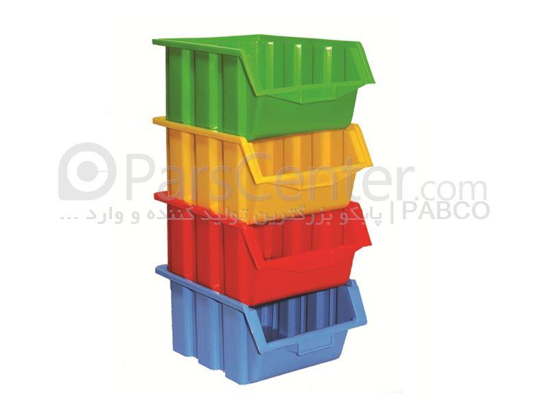 پالت ها و جعبه ابزار های کشوئی - محصولات ظرف پلاستیکی در پارس سنترپالت ها و جعبه ابزار های کشوئی ...
