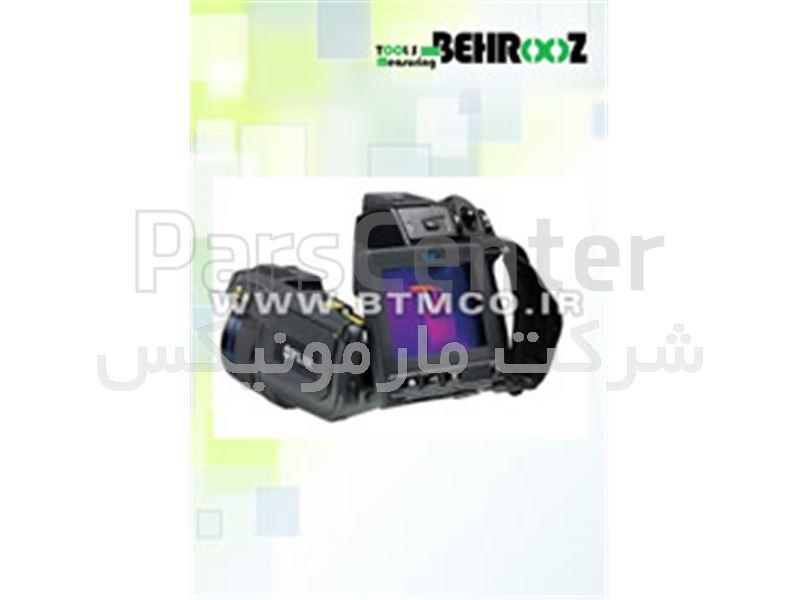 ترموویژن حرارتی مدل FLIR T600