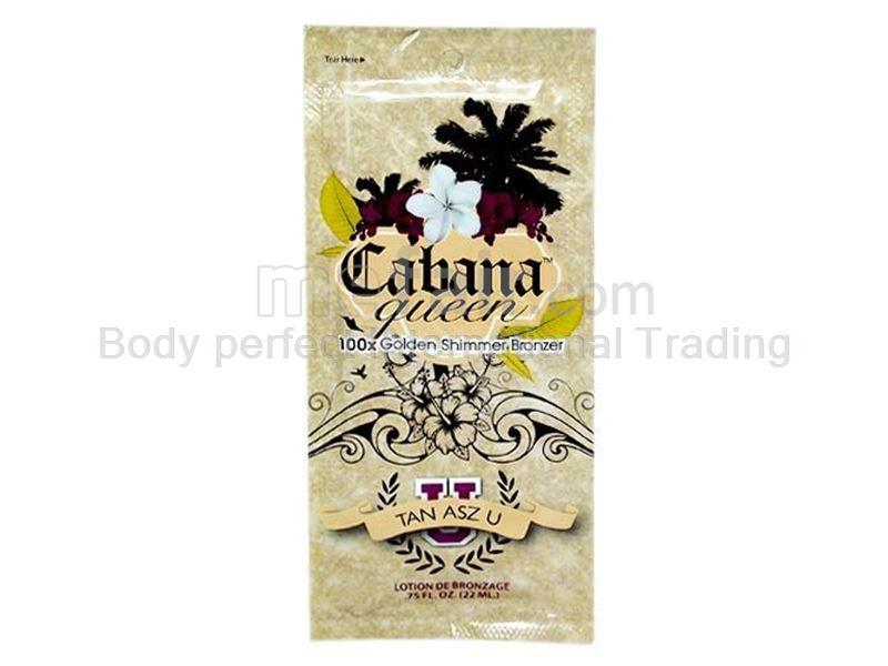 Cabana Queen