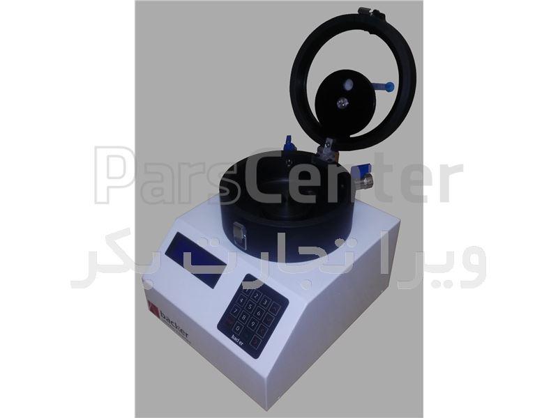 دستگاه اسپین کوتر مدل  vCOAT4 - HI