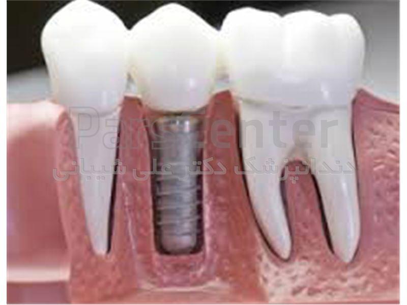 دندانپزشکی سعادت آباد