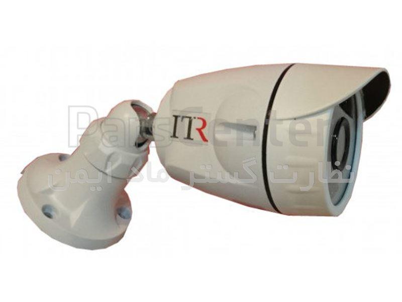دوربین مداربسته مدل ITR-AHDR11M با تکنولوژی AHD