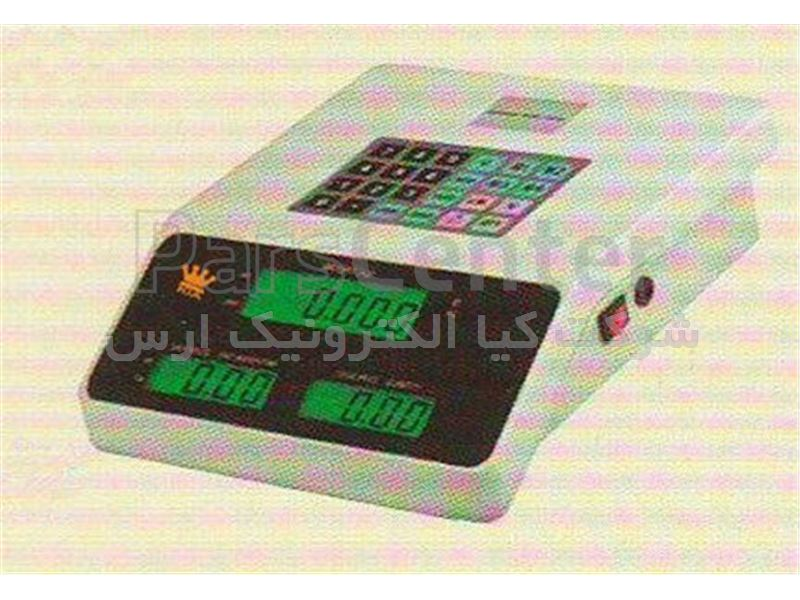 نمایشگر وزن کشی (KIA5 (wired