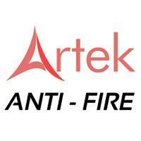 رنگ ضد حریق چوب ARTEK