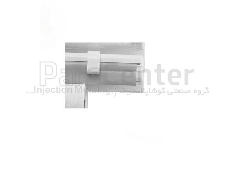 ساخت و تولید نگهدارنده فویل و سلفون و دستمال