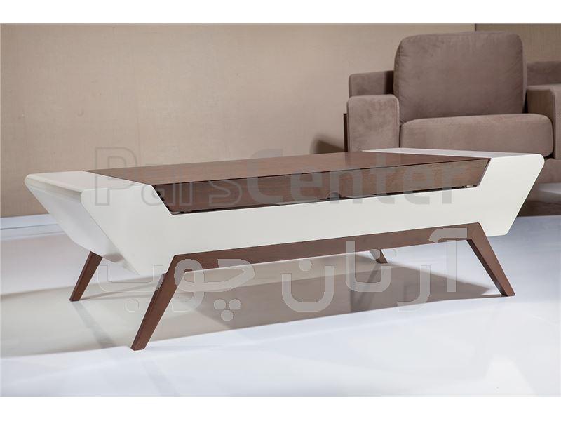 میز جلو مبلی مدل Massivel