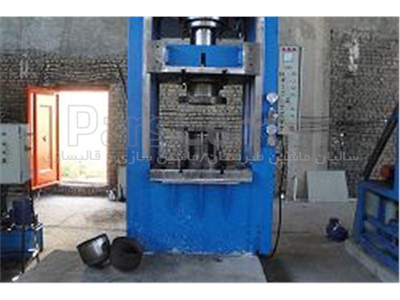سازنده خط تولید سیلندر گاز مایع ، LPG ، باد و آتش نشانی