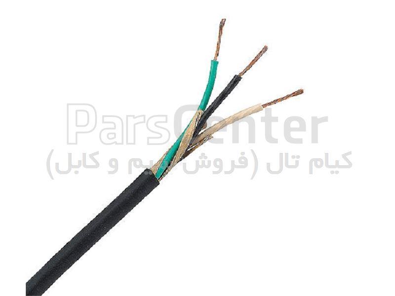کابل ابزار دقیق N2XYBY/ISC