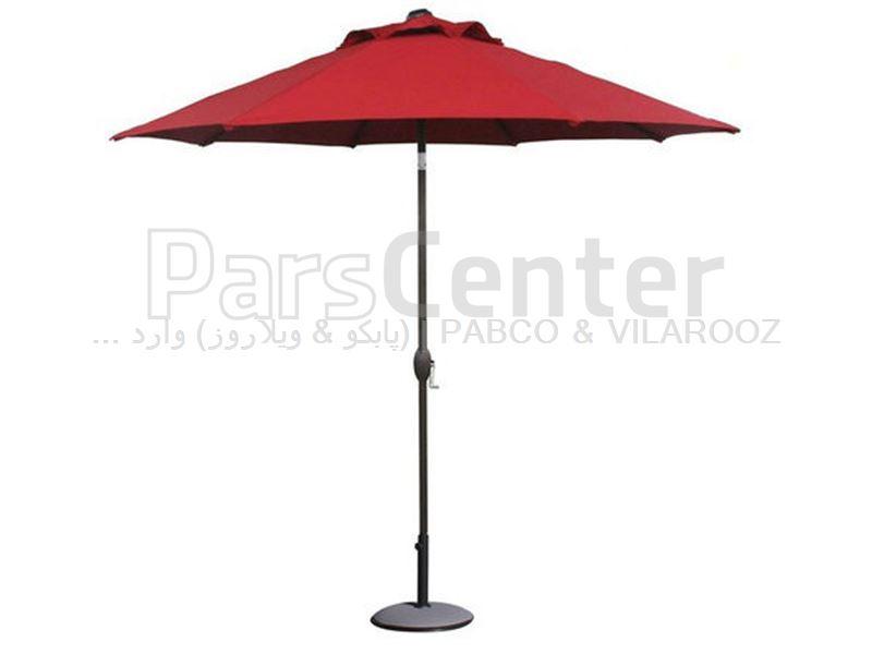چتر پایه وسط ملبورن