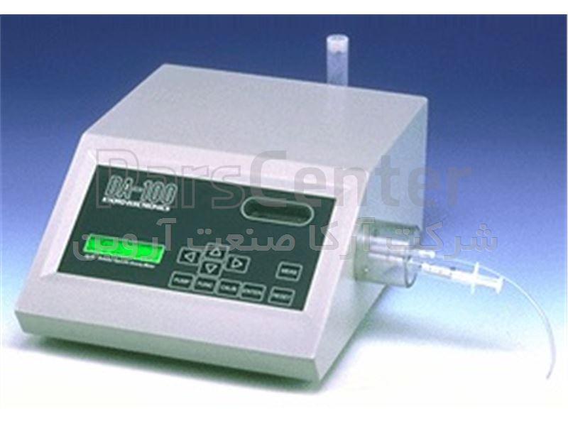 دستگاه دانسیته متر دیجیتال رومیزی  KEM  ژاپن