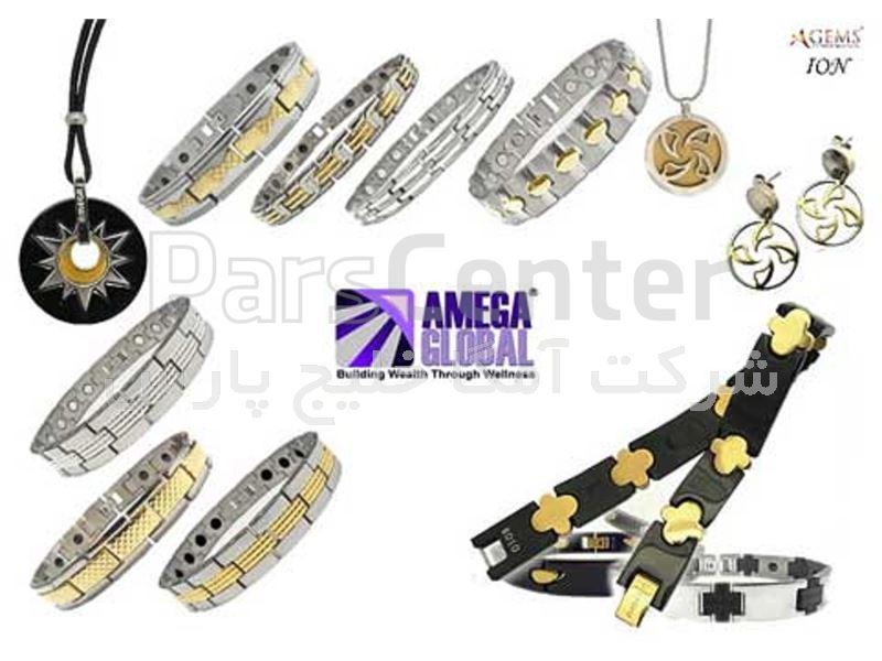 خرید+دستبند+تیتانیوم+دخترانه