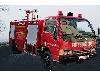 طراحی و ساخت خودرو آتش نشانی و امداد و نجات