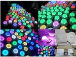 لامپ LED شارژی 16رنگ اسپانیا
