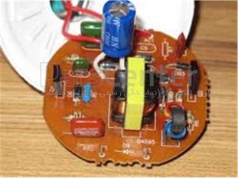 برد و حباب لامپ کم مصرف
