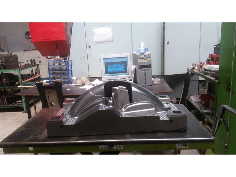 گروه صنعتی کوشاپلاستیک (.Injection Molding Tech. & Plastic Design Eng)
