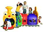 تونل قطار شادی قیمت مراجعه به  piccotoys.com
