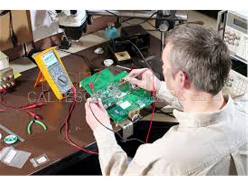 آموزش کالیبراسیون الکتریک