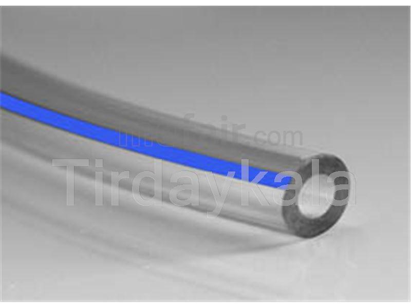PVC air tube for milking machine