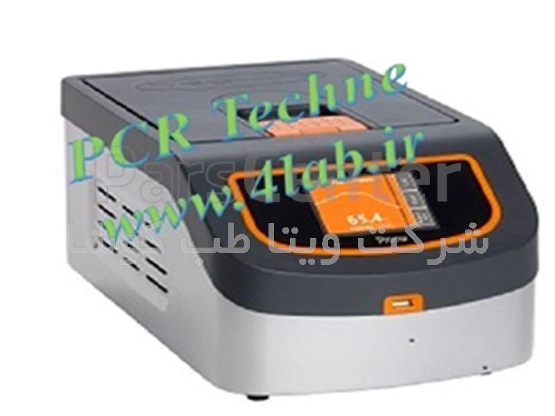 نمایندگی فروش ترمال سایکلر و ریل تایم PCR Techne انگلیس