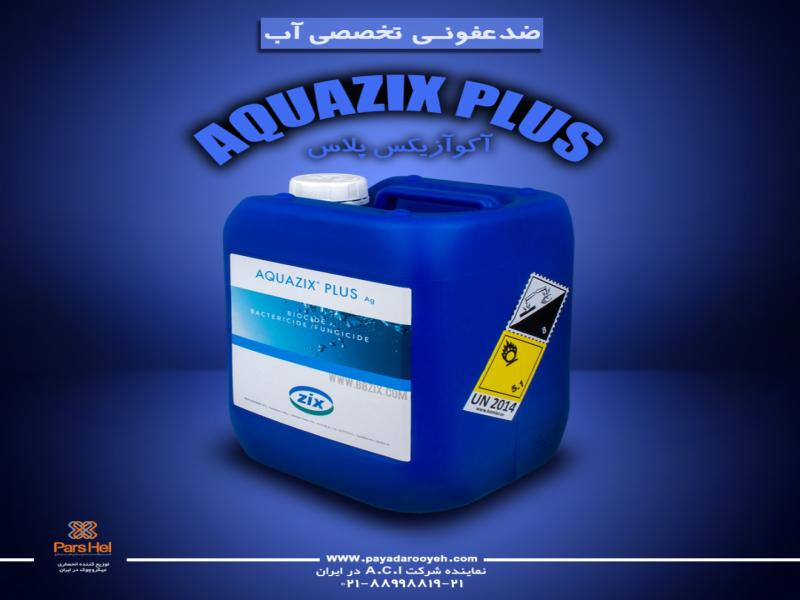 Aquazix Plus Ag