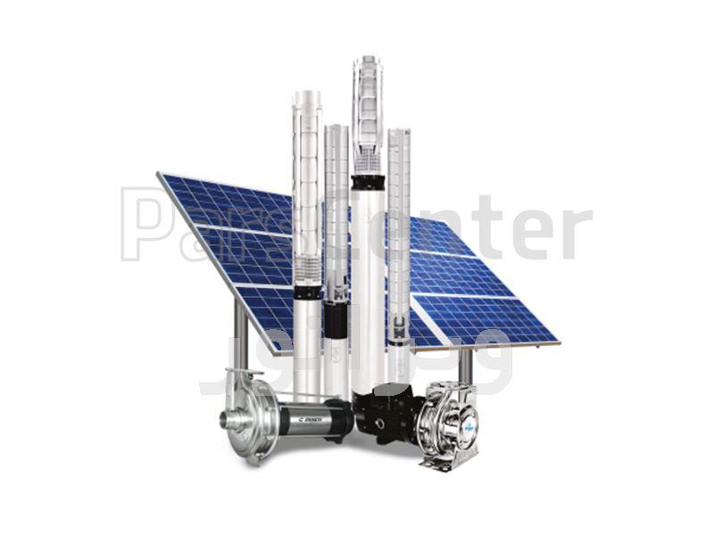 فروش پمپ آب خورشیدی
