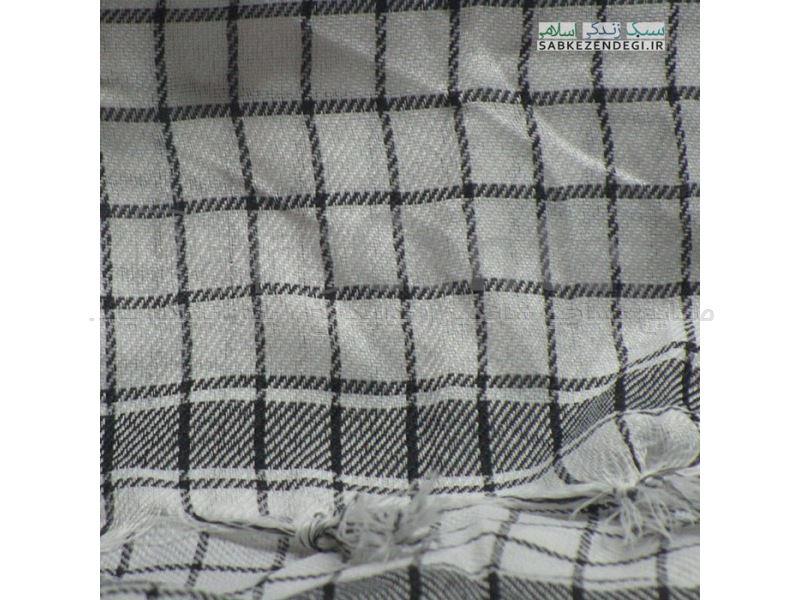 چفیه ( دستمال یا شال گردن )