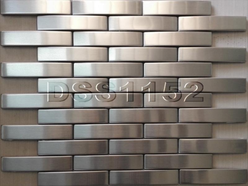 کاشی استیل DSS 1152