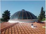 پوشش نورگیر سقفی void وید