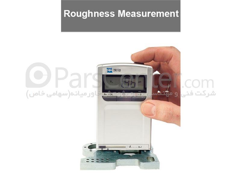 زبری سنج Roughness tester