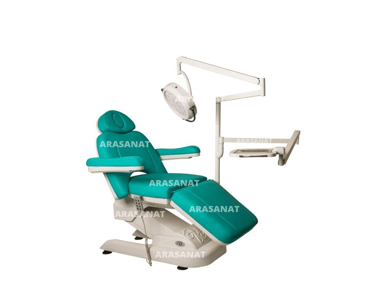 یونیت دندانپزشکی و تخت جراحی ایمپلنت صبا 6000
